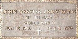 John Webster Armstrong