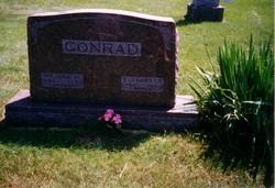 Elizabeth <i>George</i> Conrad