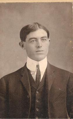 Clarence Renrick Cunningham