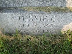 Tussie C <i>Beitler</i> Albert