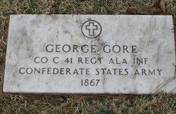 George W. Gore