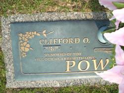 Clifford O. Powell