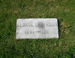 George Shafroth