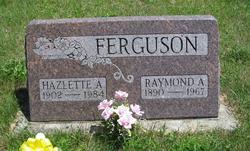 Raymond Austin Ray Ferguson