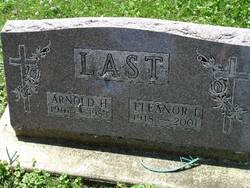 Arnold H Last
