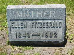 Ellen Fitzgerald