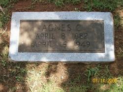 Agnes Catherine <i>Mullin</i> Albright