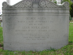 George Allen