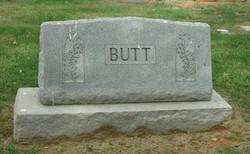 Calvin Butt