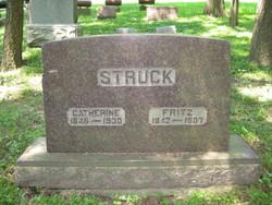 Fritz Struck