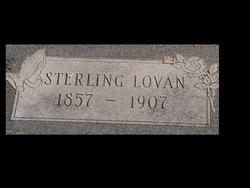 Sterling Lovan