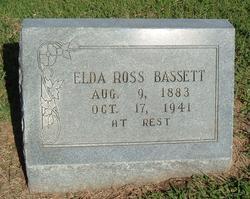 Elda Ross Bassett