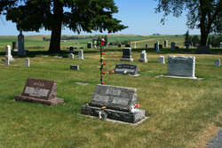 Genesee City Cemetery
