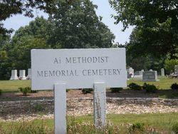 Ai Methodist Memorial Cemetery