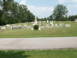 Lincoln City Cemetery