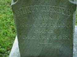 Sidney Arnold