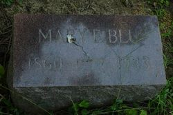 Mary E. Blu