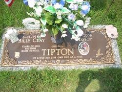 Clay Tipton