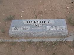 Pearl Emma <i>Lockhart</i> Hershey