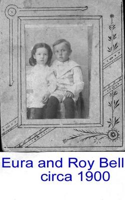 Roy Bell