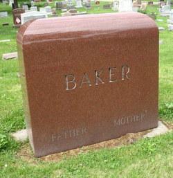 Martha Florence <i>Guild</i> Baker