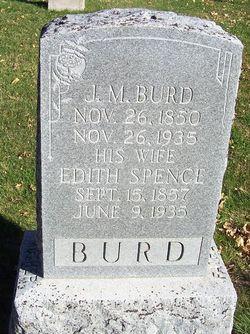 John Motzer Burd