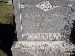 Mary Elizabeth <i>Beck</i> Corman