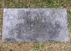 James Newton Beard