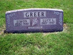 Lucy Lovena <i>Hunt</i> Greer