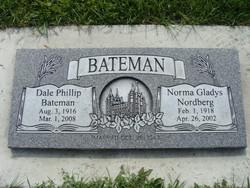 Dean Wilson Bateman