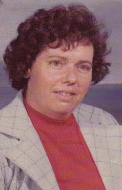 Annie Laura Ann <i>Sudduth Wiley</i> Roach