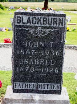 John Thomas Blackburn