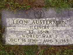 Leon Austerman