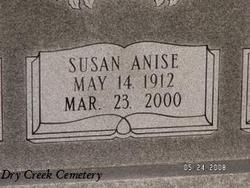 Susan Anise