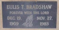 Eulis Therlo Bradshaw
