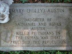 Mary Polly Austin