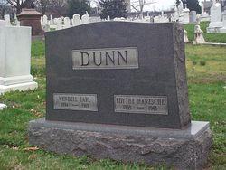 Wendell Earl Dunn