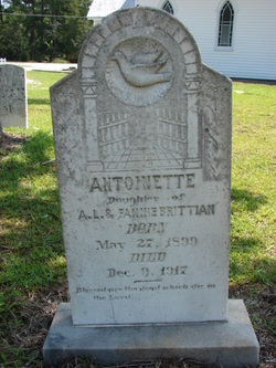 Antoinette Brittain