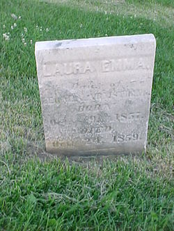 Laura Emma Armstrong