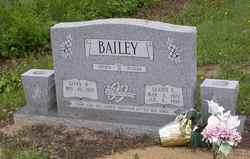 Gladys E Bailey