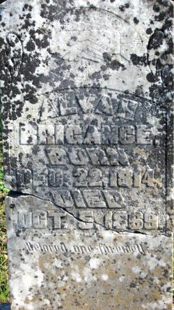 Alvah Brigance