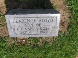 Clarence Floyd Goss