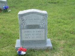James Jim Dean Emily