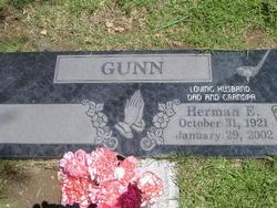 Herman E. Gunn, Sr