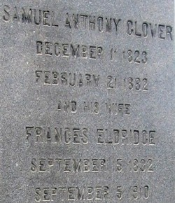 Samuel Anthony Glover, Sr