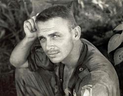 Sgt Larry Stanley Pierce