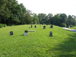 Cedar Springs Cemetery