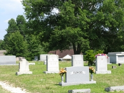 Knightdale Cemetery