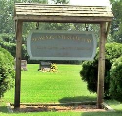 Massena Center Cemetery