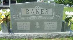 Dora Bell Baker